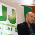National Union of Journalists Annual Delegate Meeting 2008