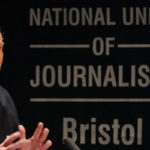 Celebrated journalist to headline 2009 Benn Lecture