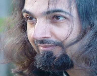 Mehrdad Mahmoodi