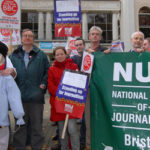 Stand up for journalism - Day of action