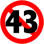 Stop Clause 43 of the Digital Economy Bill