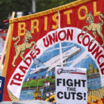 Fighting against the Cuts