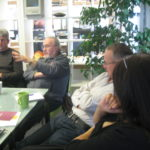 Calling all NUJ Bristol Branch members - meeting Thursday 24 March