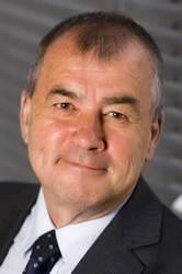 Brendan Barber, General Secretary of the TUC