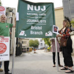 BBC Bristol Strike News