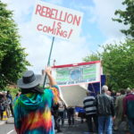 Message from Tolpuddle: Rebellion is coming!