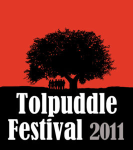 Tolpuddle Festival 2011