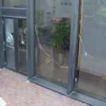 Bristol Evening Post targeted by vandals