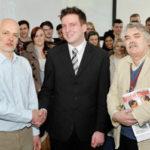 Bristol NUJ presents prizes to UWE journalism students
