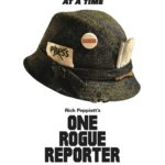 Bristol film premiere of One Rogue Reporter presented by Bristol NUJ