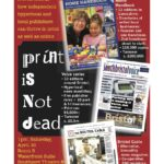Print is not dead: Bristol NUJ supports journalists' fringe meeting