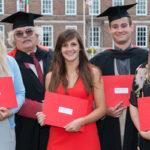 Judges praise high standard in Bristol NUJ student awards